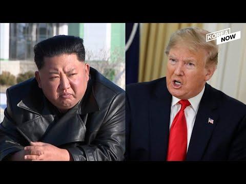 'Rocket Man' vs 'Dotard'…war of words between the U.S. and N. Korea