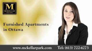 preview picture of video 'Furnished Apartments Ottawa'