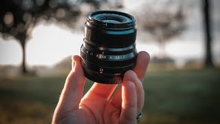 FUJIFILM 23MM F2 R WR REVIEW! Should you buy this little budget beast?!