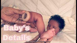 Let's BUILD Johannah Asleep ♥ How To Build A Reborn Baby Doll ♥