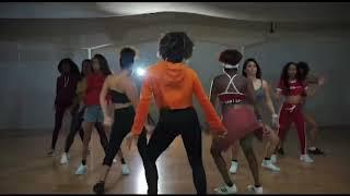 Nicky Jam, Fuego   Good Vibes | Choreography By Karizma Dancers