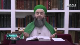 Sahur Sohbetleri 2016 - 19. Bölüm
