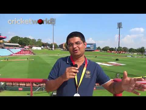 SOUTH AFRICA V INDIA 2nd Test Preview | Cricket World TV Live From SuperSport Park