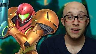 Super Smash Bros. Ultimate: Why Samus?