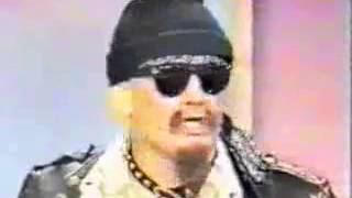 GG Allin On Springer