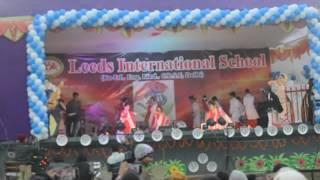Annual Function of Leeds International School - Download this Video in MP3, M4A, WEBM, MP4, 3GP