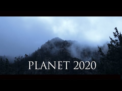 DR CREEP - PLANET 2020 ft. DJ TMB {Official Music Video} [Prod by Sultan Mir]