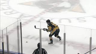 Bears vs. Penguins   Jan. 10, 2020