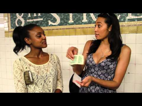Downtown Girls Webisode Official Trailer NYC