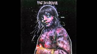 Pig Destroyer - White Sand