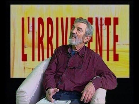L' IRRIVERENTE UMBERTO PADOVANI FUMETTISTA