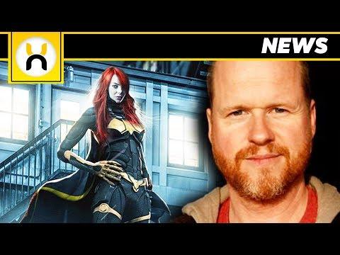Joss Whedon Exits Batgirl Film & The Ridiculous Reason Why