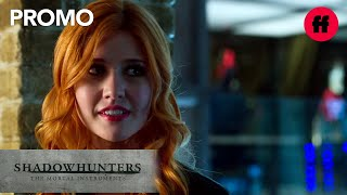 Shadowhunters | Season 1, Episode 3 Promo: Dead Man's Party