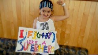 """#MFCHStrong Maria Fareri Children's Hospital """"Fight Song"""" by Rachel Platten"""