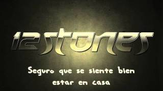 Games You Play (Subtitulado Español) - 12 Stones