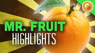 Mr. Fruit Highlights #4 - Funny Gaming Moments