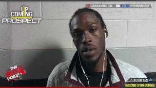 Darius Ervin Knows Errol Spence Jr Better Than You Think Breaks Down Golovkin vs Jacobs