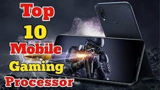 Top 10 Mobile Gaming Processor 2020 । Best Gaming Processor 2020 । Best Mobile Gaming Processor