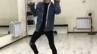BTS-GO GO [Aron]