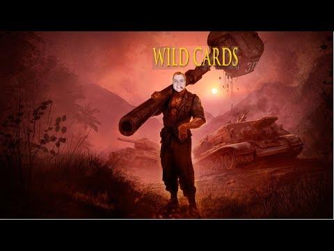 Literatura: Wild Cards Livro 1 O Começo de Tudo