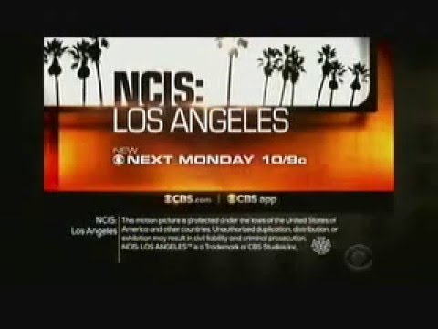 NCIS: Los Angeles 7.23 (Preview)