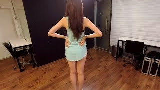 Download Video [360 VR] 밤비노 (Bambino) '오빠오빠' Eyes mode MP3 3GP MP4