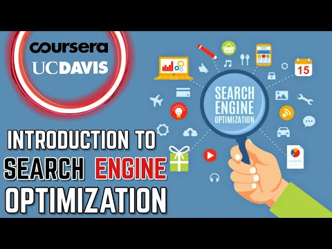 Introduction to Search Engine Optimization (SEO) ll All Graded Quiz ...