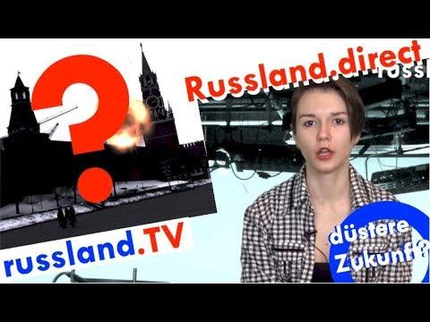 Russlands düstere Zukunft? [Video]
