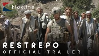 2010 Restrepo Official Trailer 1 HD Outpost Films