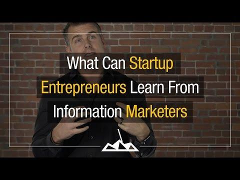 7 Marketing Strategies Startups Can Learn Shady Internet Marketers | Dan Martell