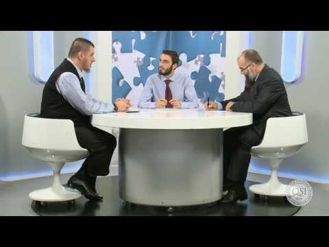 01 - Debatet televizive rreth Islamit - Bujar Isma me hoxhë Ekrem Avdiun dhe Enis Ramën