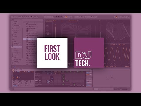 Ableton Live 10.1   First Look