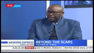 Beyond the Scars: Tim Wanyonyi Mp Westlands was carjacked, shot, and spine injured in 1998