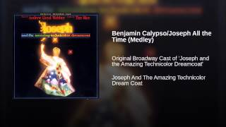 Benjamin Calypso/Joseph All the Time (Medley)