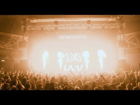 Ten Years Of LoveJuice at Electric Brixton
