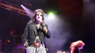 Alice Cooper - Halo of Flies