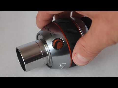 Celestron Luminos 15mm eyepiece overview by Northern Optics