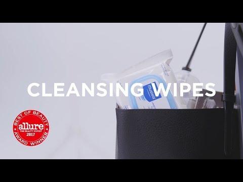 Mustela, 清洁湿巾,25 片