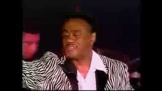 Johnnie Taylor live in Dallas   Just Because