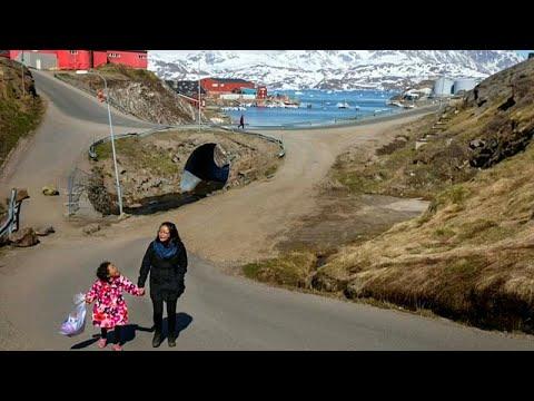 H Γροιλανδία λέει… όχι στον Τραμπ