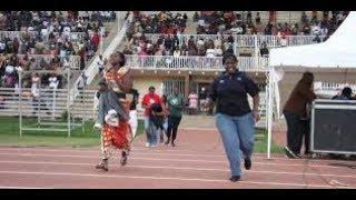 Thousands of Kenyan women flock Uhuru Park for 'special' prayers