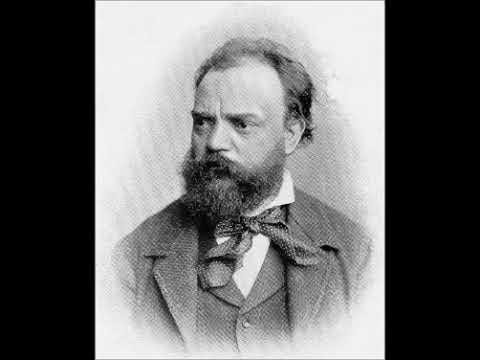 [CLASSICAL MUSIC] - 'Rusalka, Op. 114' by Antonín Dvorák
