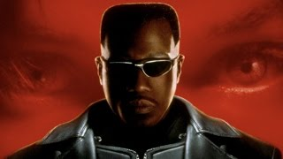 Blade II: Techno Theme