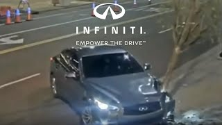 Infiniti Fail Commercial