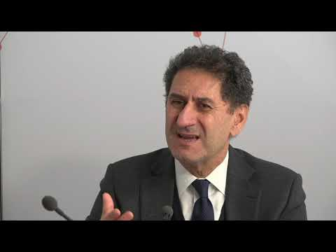 Europe's clean energy future, we must do more, better, faster, says IRENA