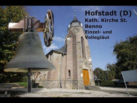 Glocken Kirche St. Benno