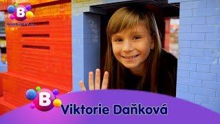 9. Viktorie Daňková - dejte jí svůj hlas