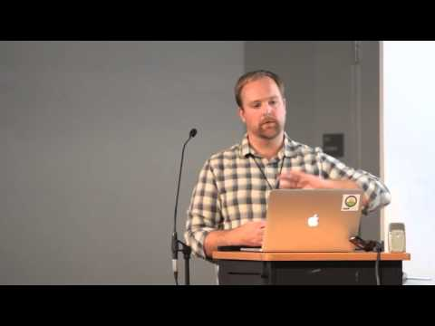 Monktoberfest 2015: Peter Busque – Hops: The Best Flower