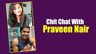 Shraddha Kapoor & Kartik Aryan Are Very Focused Says Fitness Coach Praveen Nair | Baaghi 3