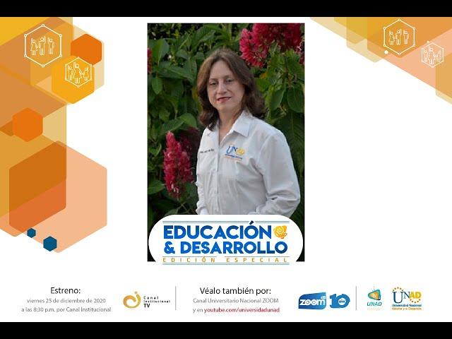 Educación y Desarrollo - Impacto de la UNAD en la Zona Amazonia Orinoquia